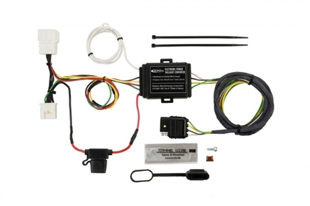 Hopkins Tow Wiring Kit for Honda CR-V