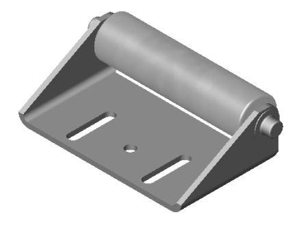Lippert 115622 J 13 Roller