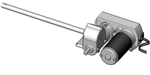 Lippert 118061 58:1 Motor/Drive Shaft