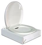 Thetford 42065 Aqua-Magic Style II China RV Toilet - Low
