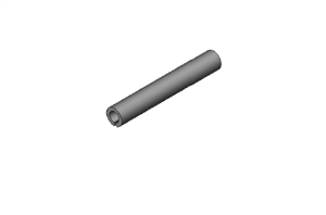 "Lippert 125462 Roll Pin .1562"" X 1.0"""