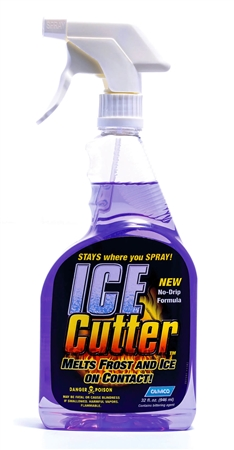 Camco 30522 RV Ice Cutter Spray 32oz
