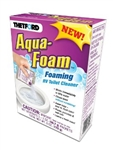 Thetford Aqua Foam Foaming RV Toilet Cleaner