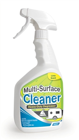 Camco 32Oz Outdoor Multi-Surface Cleaner/Heavy-Duty Degreaser