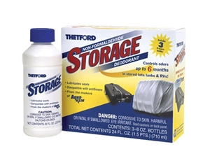Thetford 32900 3 Pack Storage Deodorant 8 oz. Bottles