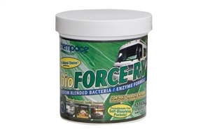 Chempace 4352 Bio Force 12 pack RV Holding Tank Treatment