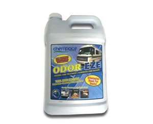 Chempace 2075RV-2 Odor-Eze 1/2 Gallon Holding Tank Treatment