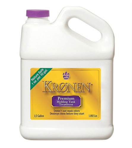 Kronen KHT003 128 oz. Premium Holding Tank Treatment
