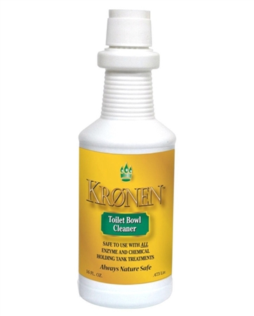 Kronen 16Oz Toilet Bowl Cleaner