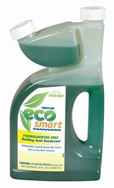 Thetford 32950 64 oz. Eco-Smart Formaldehyde Free Holding Tank Deodrant