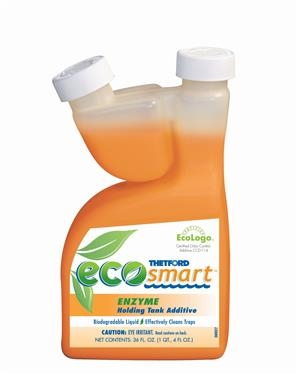 Thetford 32947 Eco-Smart 36 oz. Enzyme Formula