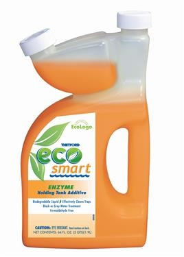 Thetford 32948 Eco-Smart 64 oz. Enzyme Formula
