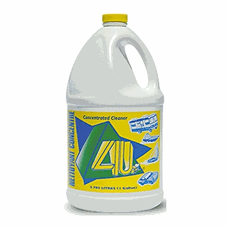 4U Products Multi-Purpose Cleaner - 1 Gallon