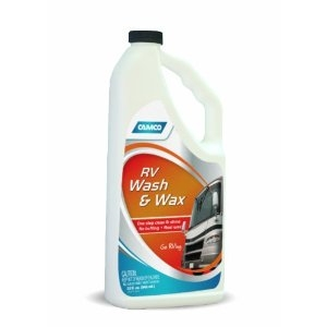 Camco 40492 RV Wash & Wax - 32 Oz