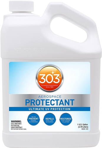 303 30320 Aerospace Protectant - 1 Gallon