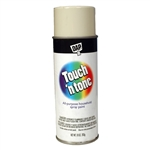 AP Products 003-55281 Touch 'N Tone Multi-Purpose Spray Paint - White - 10 Oz