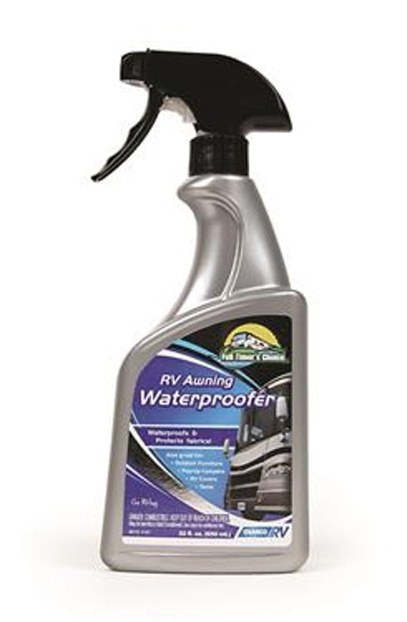 Camco 41072 RV Awning Waterproofer - 22 Oz  sc 1 st  RVupgrades & 41072 RV Awning Waterproofer - 22 Oz