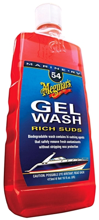M5416 RV/Marine Wash Gel