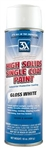 AP Products 370 High Solids Single Coat Paint - Gloss White