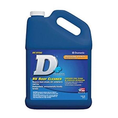 Dometic D1202001 RV Roof Cleaner - 1 Gallon