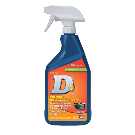 Dometic D1205002 Cleaner Awning - 32Oz