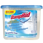 DampRid FG100 10.5 Oz Disposable Moisture Absorber