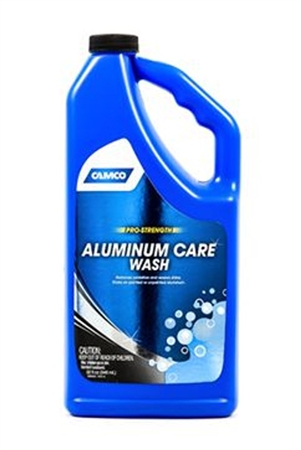 Camco RV Aluminum Care Wash - 32Oz