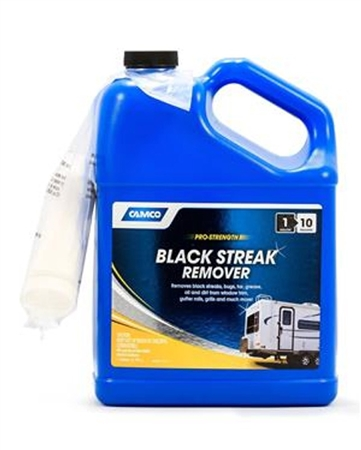 Camco Pro-Strength RV Black Streak Remover - 1 Gallon