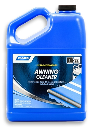 Camco 41028 Pro-Strength RV Awning Cleaner - 1 gal