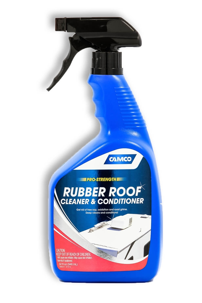 Camco 41063 Pro Strength Rv Rubber Roof Cleaner