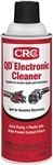 CRC Industries 05101 QD Electronic Cleaner - 4.5 Oz