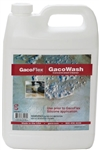 Heng's HGWCLNR-1 GacoWash Rubber Roof Cleaner - 1 Gallon