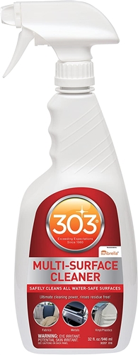 303 30207 Multi-Surface Cleaner Spray - 32 Oz