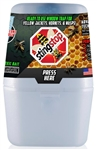McFly W0221NAT StingStop Refillable Window Insect Trap