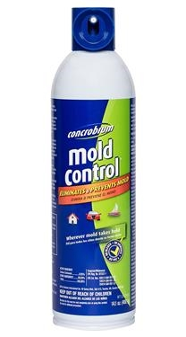 Concrobium 027-400 Mold Control Spray - 14 Oz