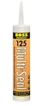 Accumetric 12522 BOSS 125 Multi-Seal Construction Sealant