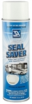 3X Chemistry 158 Foaming Rubber Seal Saver - 16 Oz
