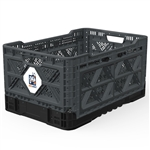 Big Ant IP543630G Heavy-Duty Medium Collapsible Smart Crate