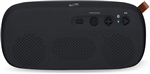 iLive ISBW249B Water Resistant Bluetooth Wireless Speaker - Black