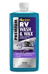Star Brite 071516P RV Wash & Wax - 16oz