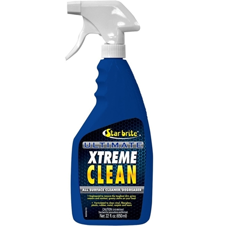 Star Brite 083222P Ultimate Xtreme All Surface Cleaner - 22oz