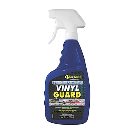 Star Brite Ultimate Vinyl Guard - 32Oz