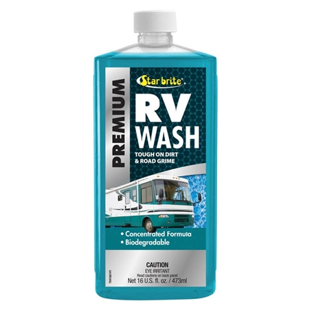 Star Brite 070416P Premium RV Wash - 16oz