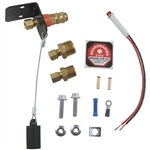 Roadmaster Air or Air Over Hydraulic Brakemaster Second Motor Home Kit