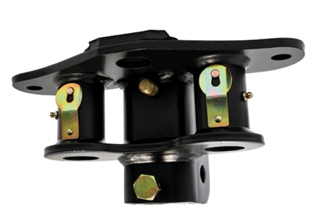Eaz Lift Weight Distribution Hitch Ball Mount