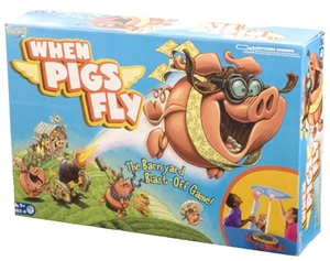 Fundex 2465 When Pigs Fly Game
