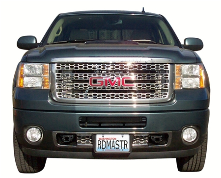 Roadmaster 11-15 Chevy Silverado/GMC Sierra 2500 & 3500 Xl Bracket Kit