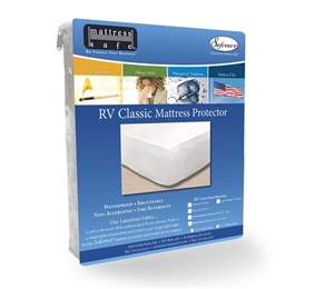 Mattress Safe RV Classic Mattress Protector - Full