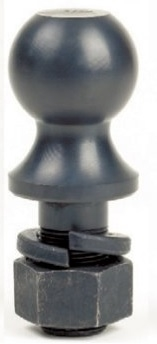 B&W HB94011 Hitch Ball - 2-5/16""