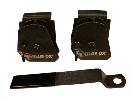Blue Ox Swaypro Rotating latch Kit, Underclamp